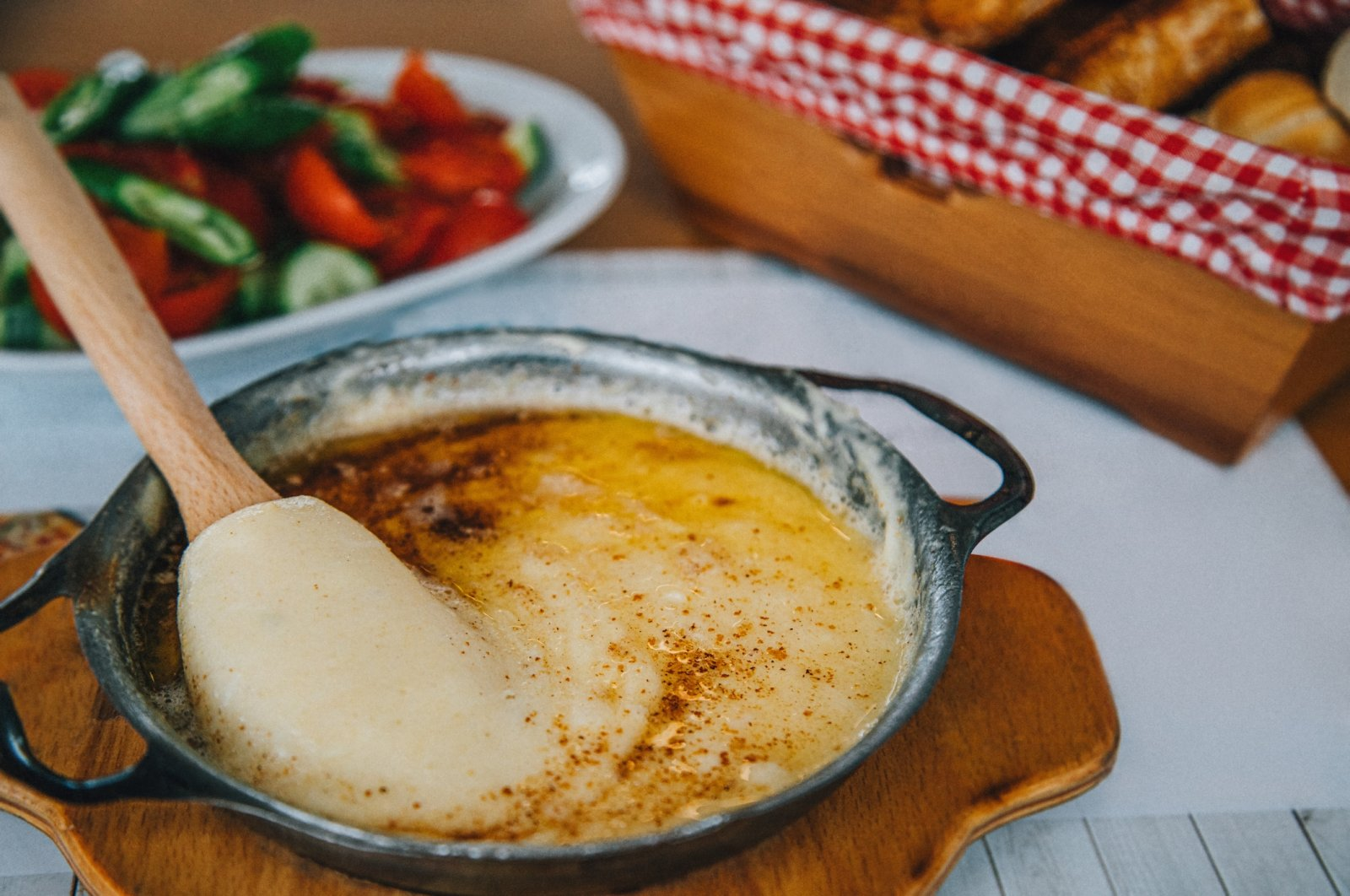 Black Sea folks consume corn in every way possible: on the cob, cracked, pulverized into flour or as cheesy fondue mixed with cornmeal among other ways. (iStock Photo)
