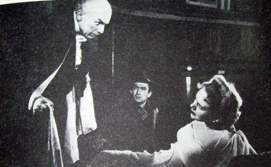 Still shot from 'Drakula İstanbul'da' ('Dracula in Istanbul').