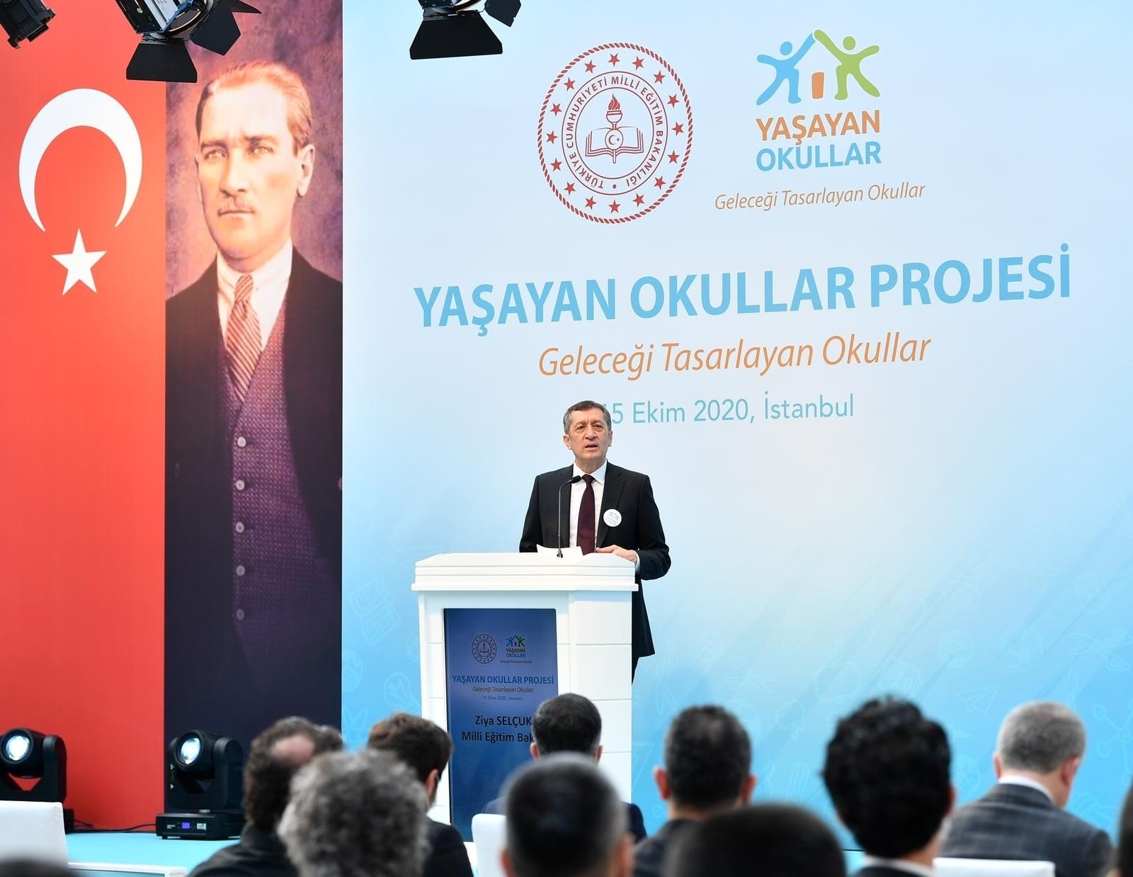 Architects step in to change the face of schools across Turkey