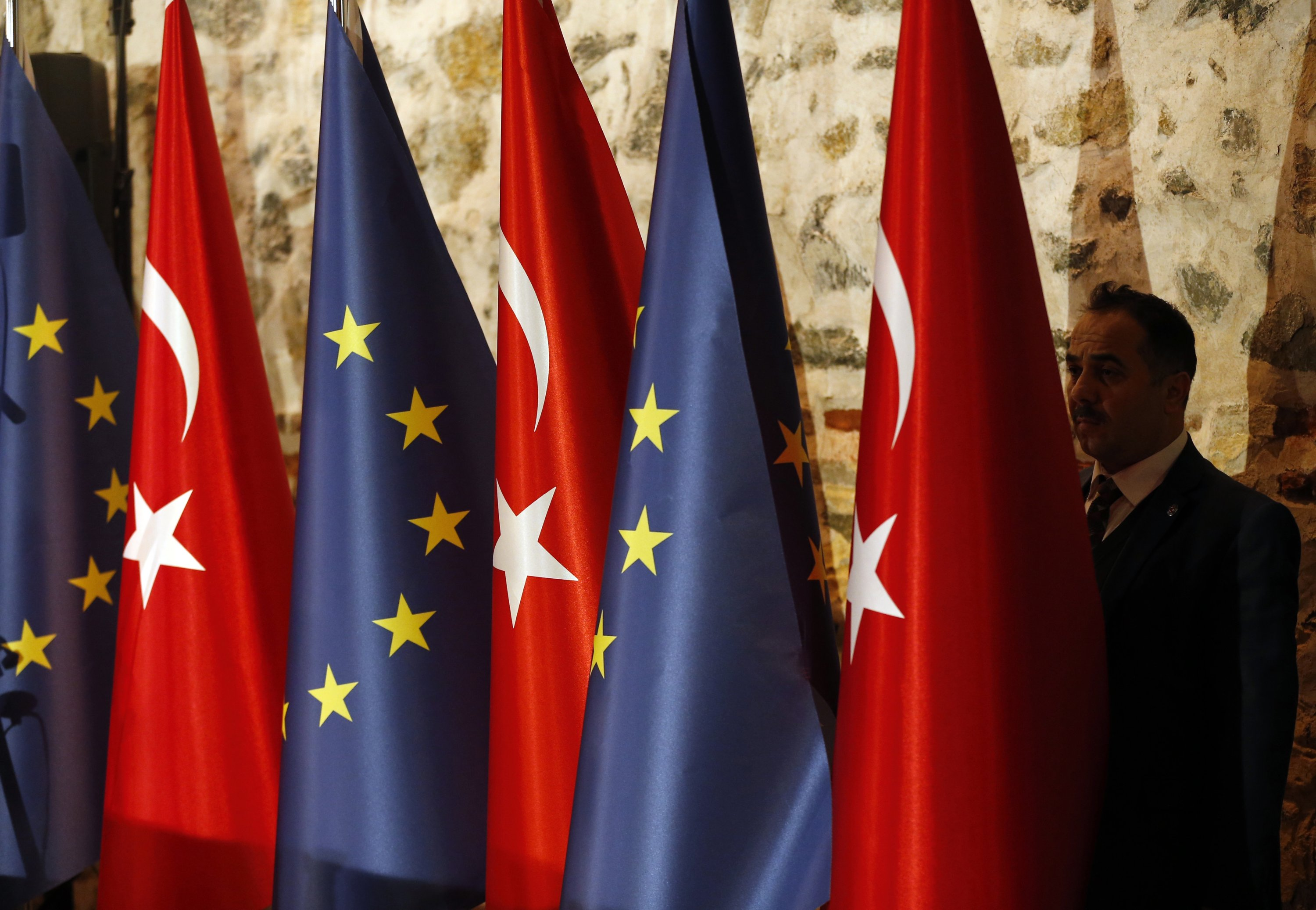 How the EU lost its soft power on Turkey