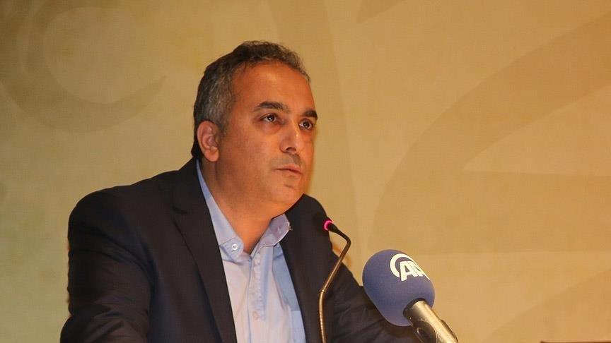 Armenian-Turkish AK Party deputy, DS columnist Markar Esayan passes away