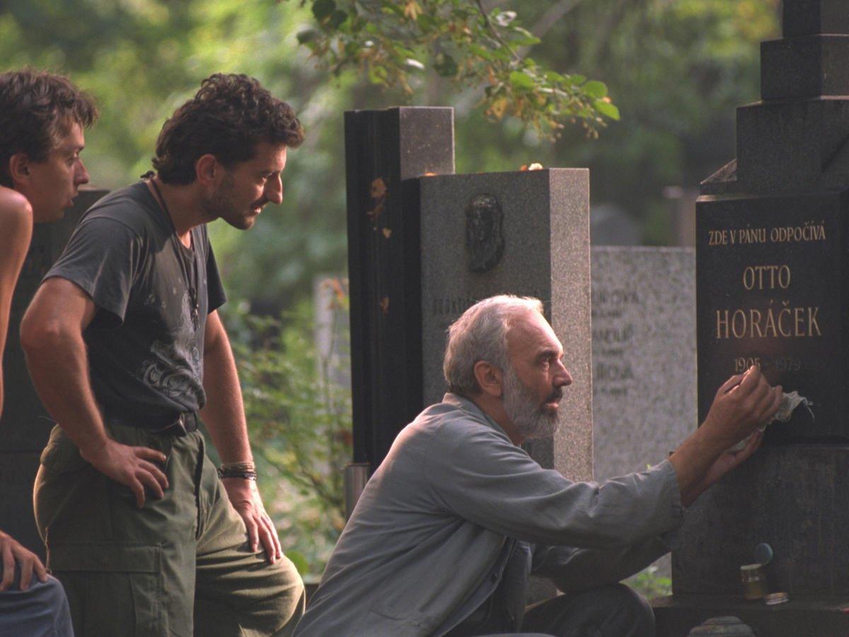 «Kolja» a remporté le Golden Globe et l'Oscar du meilleur film en langue étrangère en 1997.