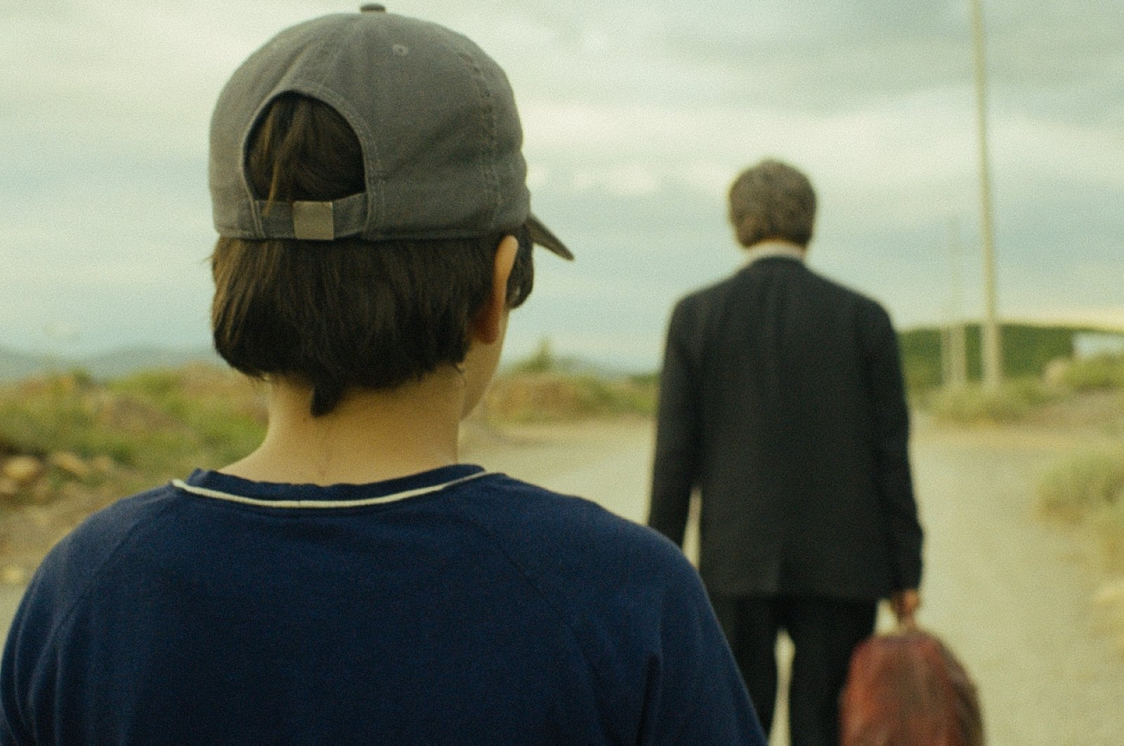 "Visar Morina's ""Babai"" tells the story of a father and son."