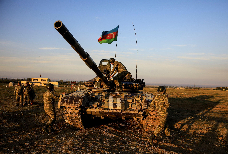 Karabakh war: Frivolous accusations against Turkey | Opinion