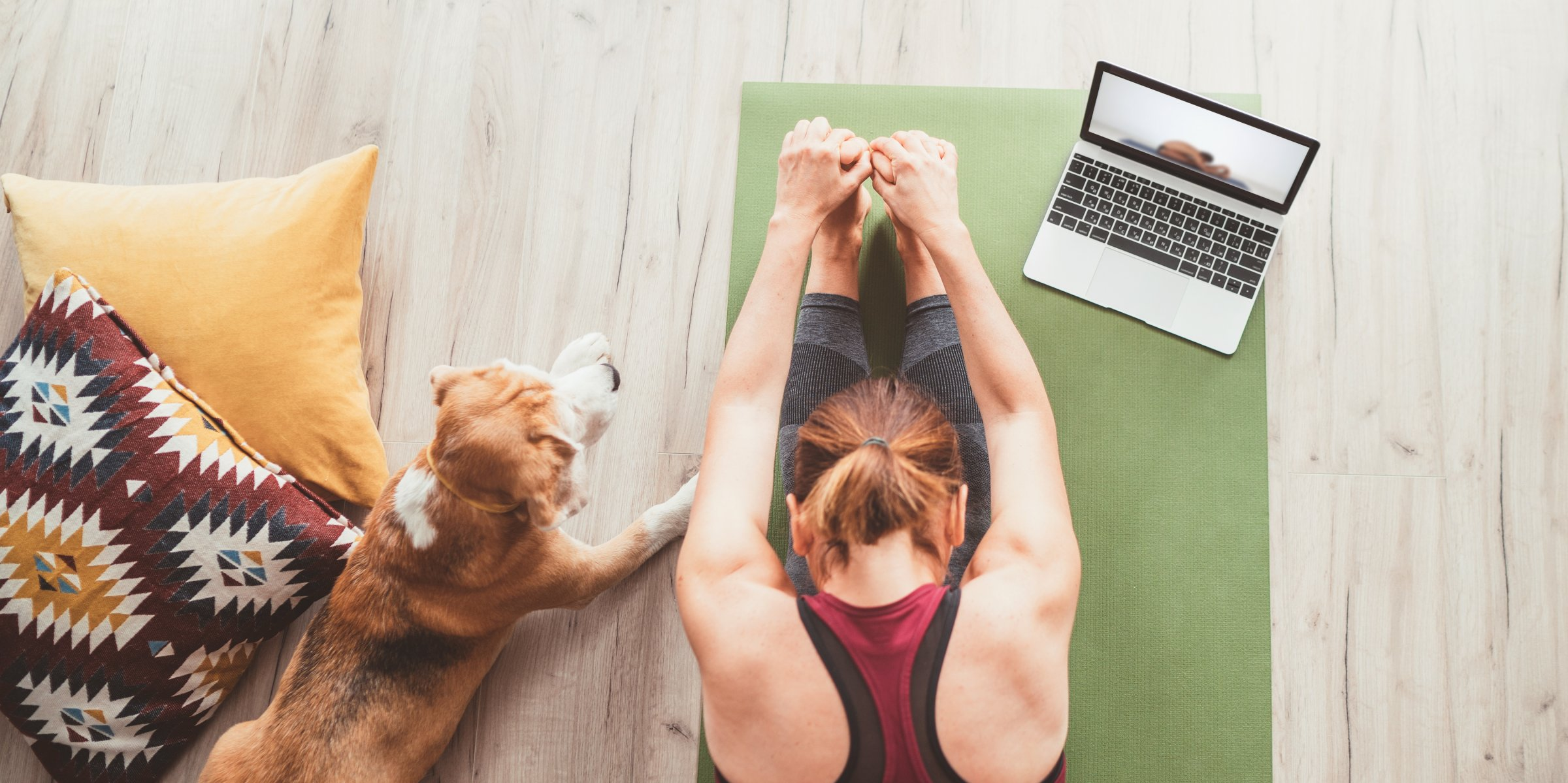Mind, body and soul: Online events to learn and grow while social distancing