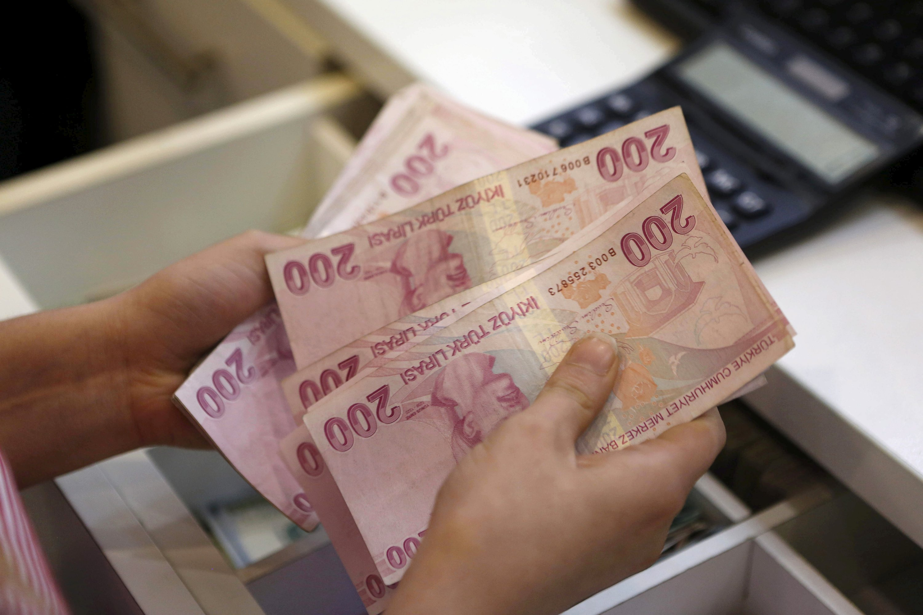 Loans provided to virus hit-Turkish microenterprises surged by 41.4% by August-end thumbnail