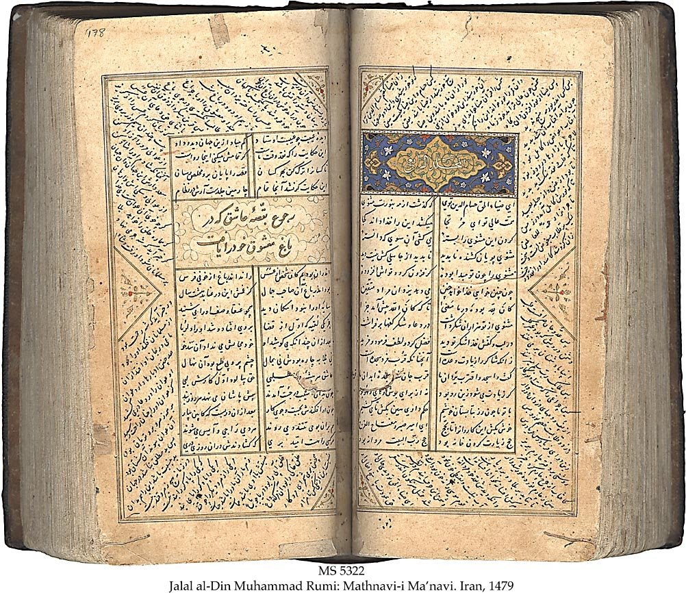 A 1479 Persian