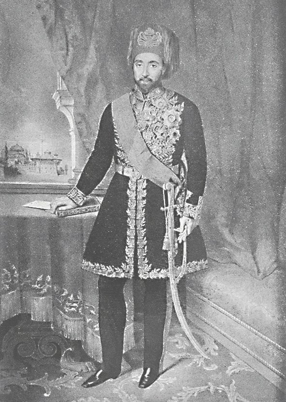 Mustafa Reşit Pasha was an Ottoman statesman and diplomat, best known as the chief architect behind the Ottoman government reforms known as the Tanzimat.