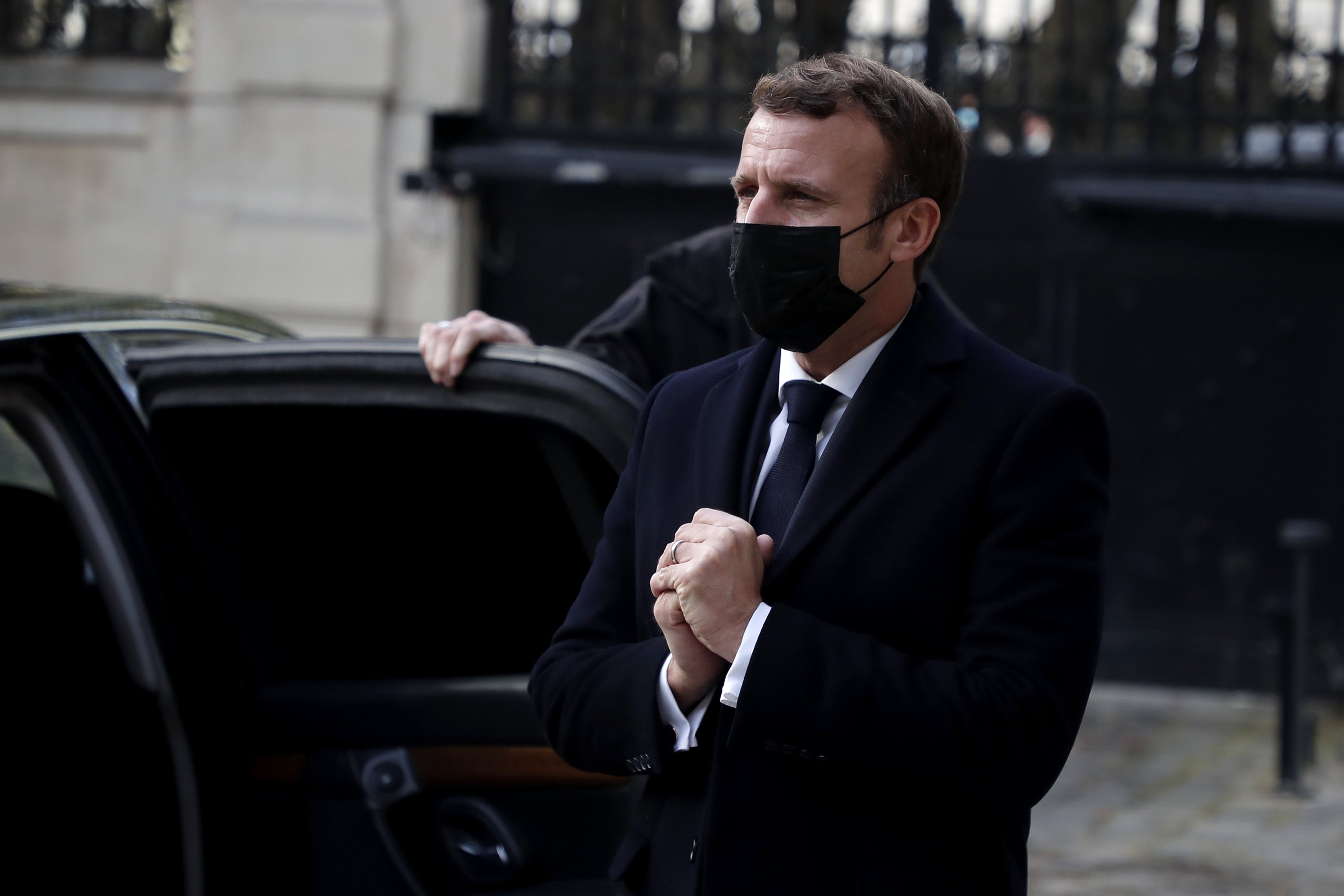 A French Play Freedom Of Expression Or Freedom Of Suppression Daily Sabah
