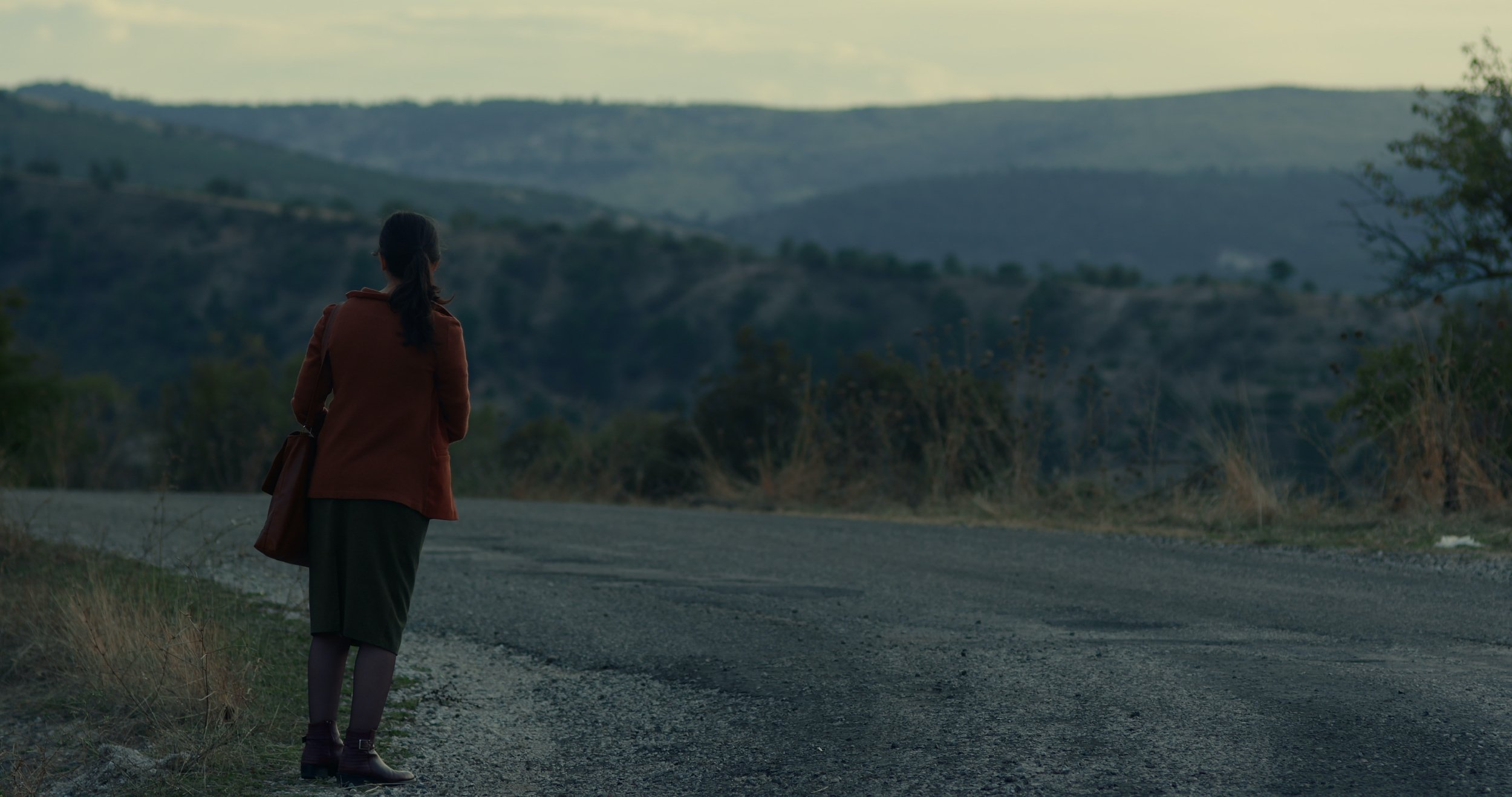 'Servis' is about a school teacher who struggles for her students.