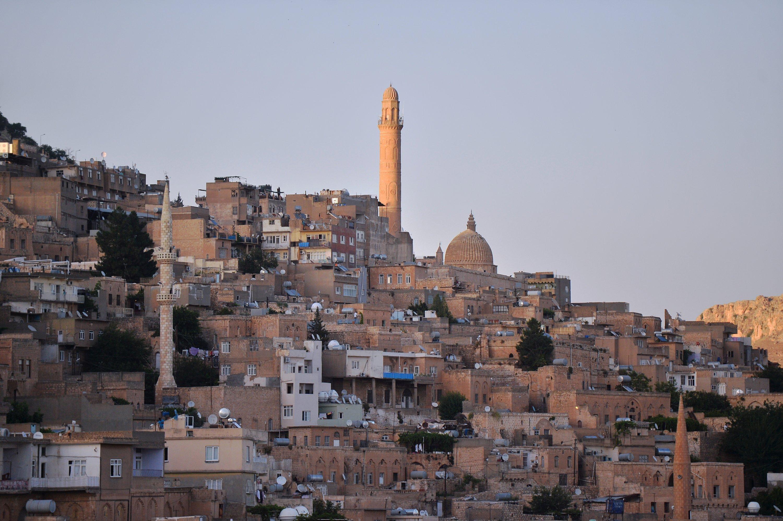 La ville de Mardin et ses paysages seront l'une des étapes du nouvel itinéraire culturel créé dans le