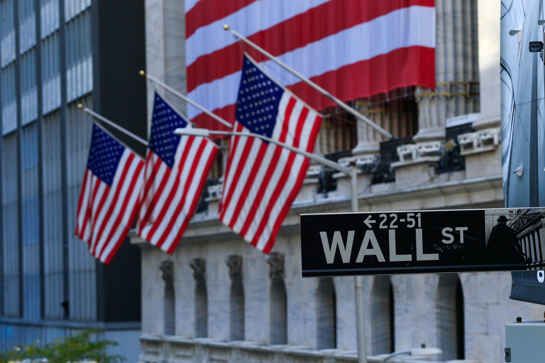 Wall Street rallies again as US stocks ride post-election wave thumbnail