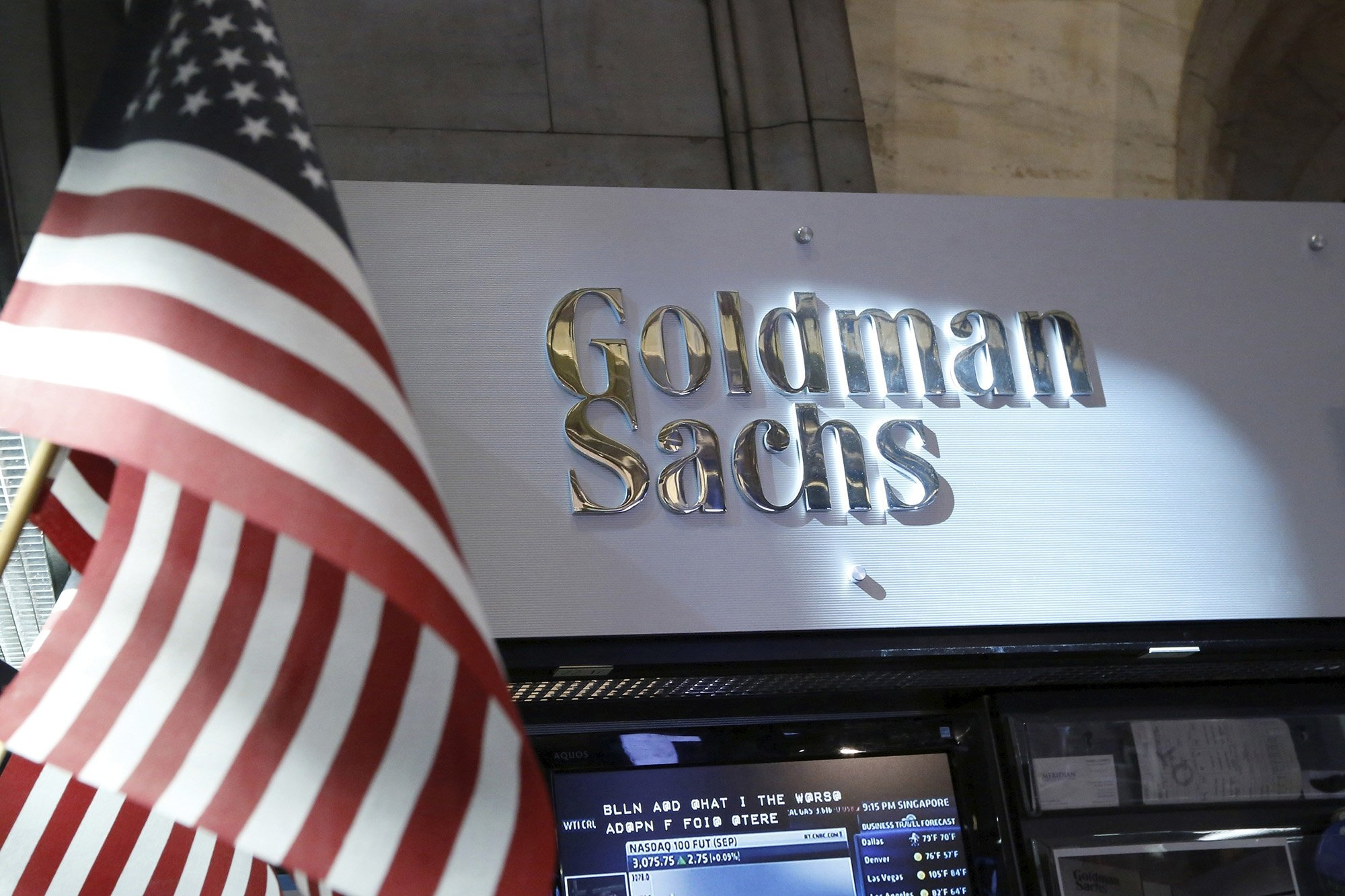 Goldman Sachs to shift assets from London to Frankfurt in post-Brexit move, report says thumbnail