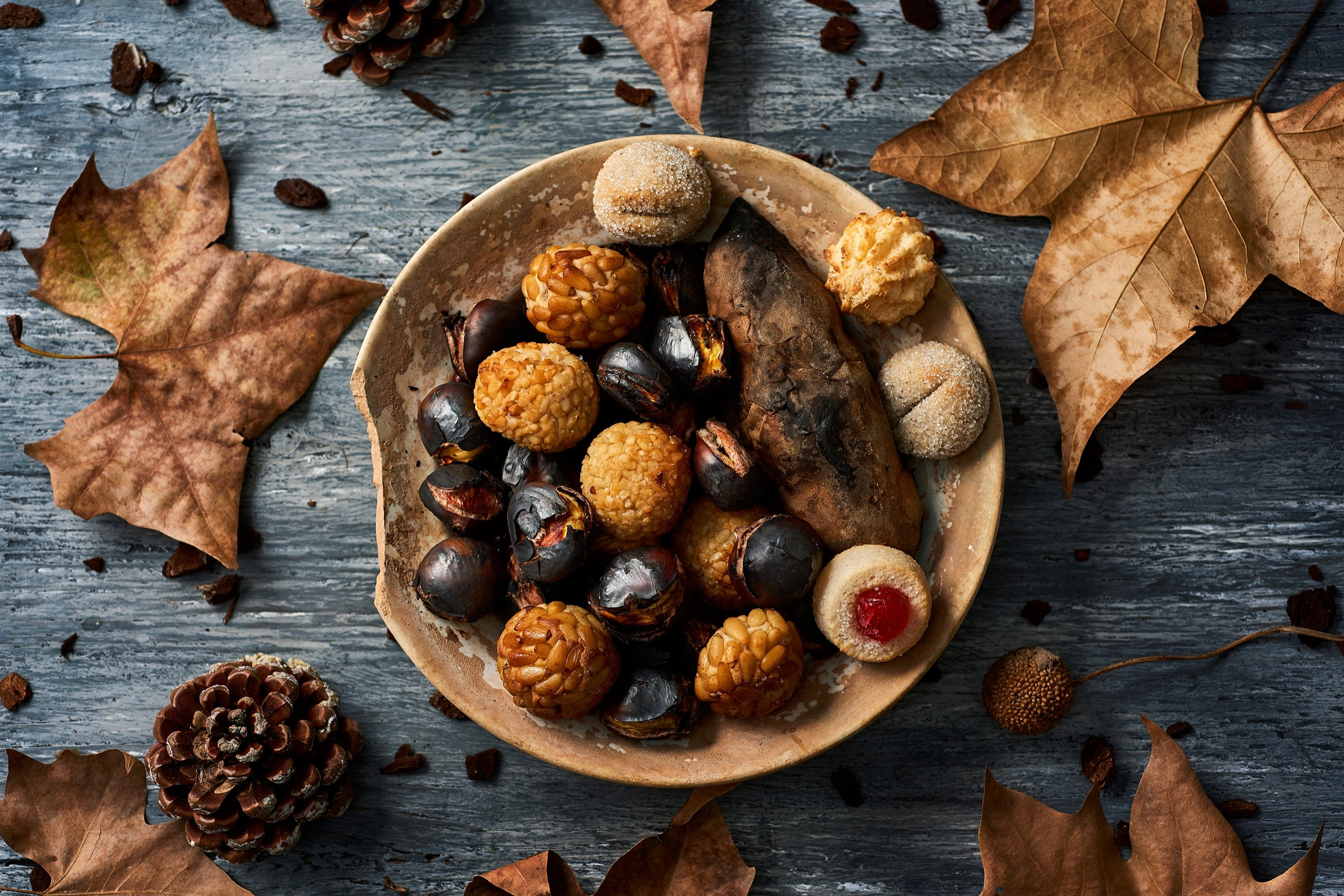 6 Ways To Enjoy Chestnuts Fall S Most Wonderfully Diverse Bounty Daily Sabah