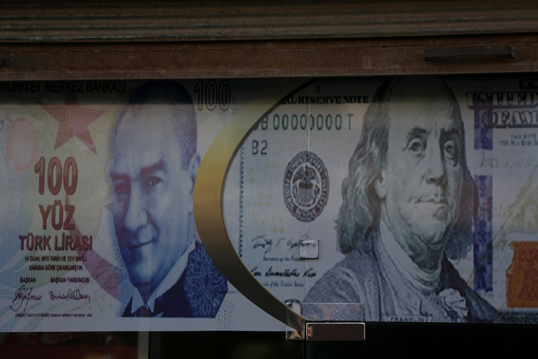 JPMorgan raises Turkish lira exposure, predicts 500 bps rate rise thumbnail