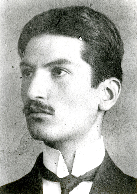 In his youth, Ismayıl Hakkı Baltacıoğlu visited many European countries to study educational institutions. (Courtesy of Ali Baltacıoğlu)