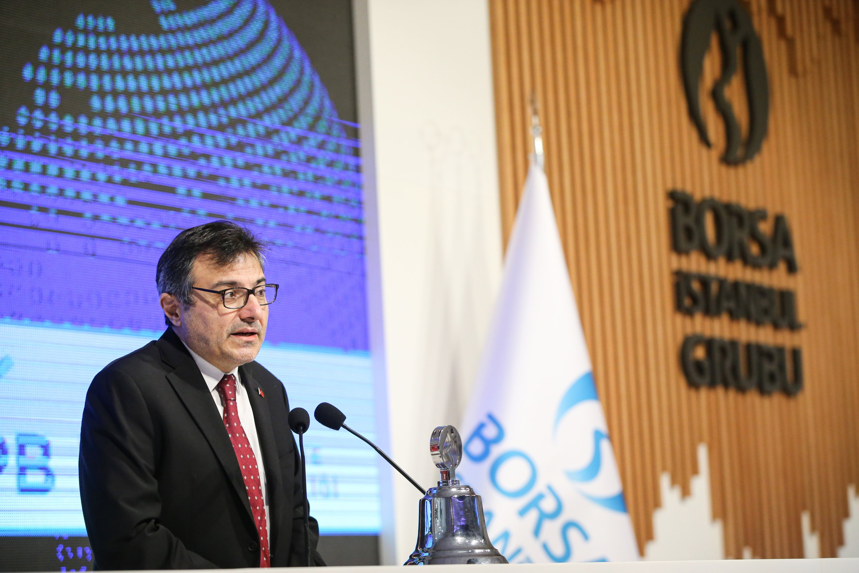 Turkey focused on upgrading non-banking segment of finance sector, senior official says thumbnail