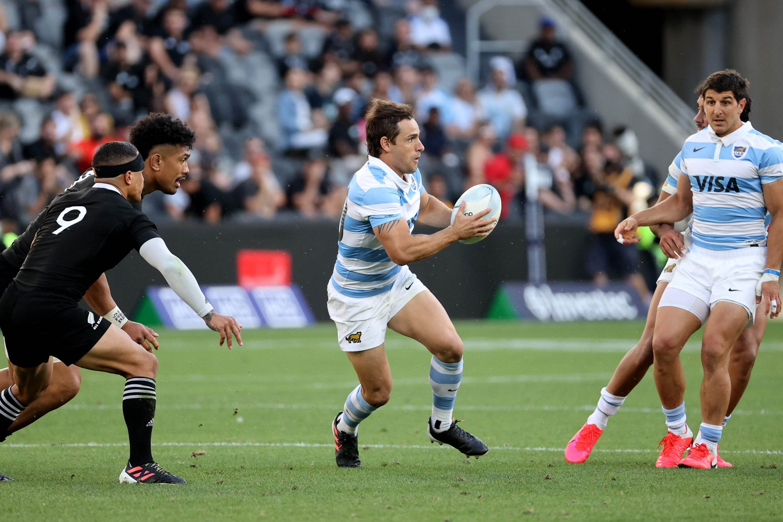 Rugby Cheika Factor At Play As Argentina Eyes Australia Upset Daily Sabah