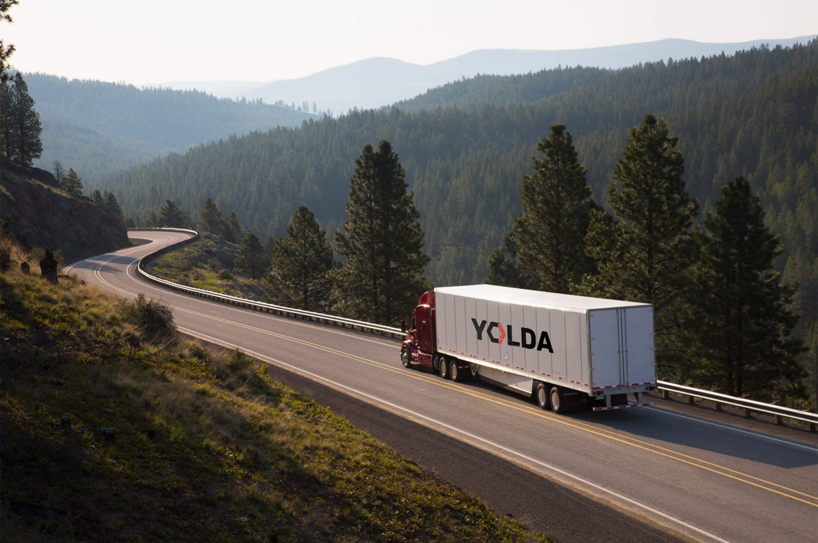 Digital logistics startup Yolda's latest deal paves the way for Turkish businesses to export to the EU. (Photo courtesy of Yolda)