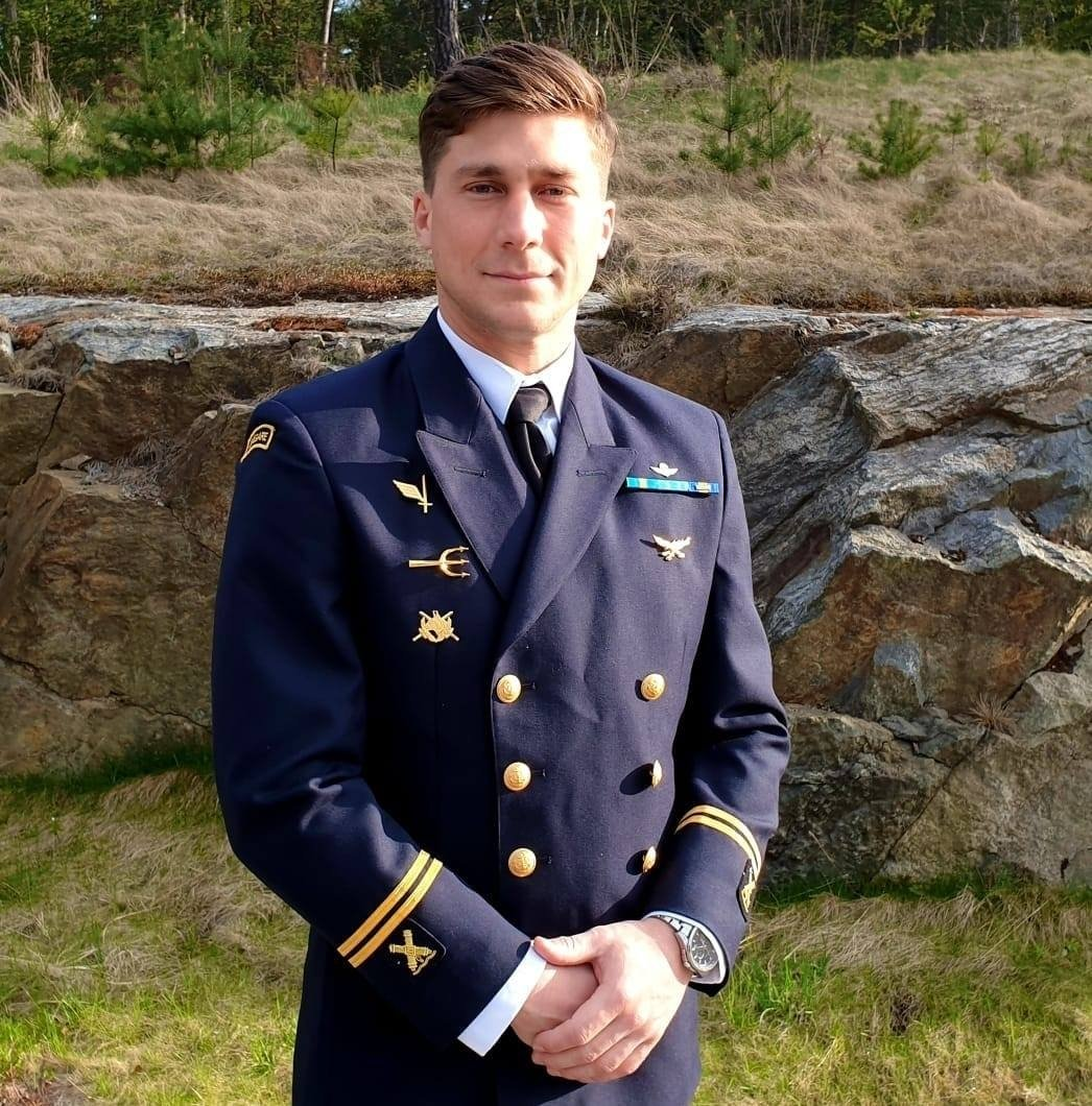 Turkish-origin top Swedish military officer goes 'mysteriously missing'