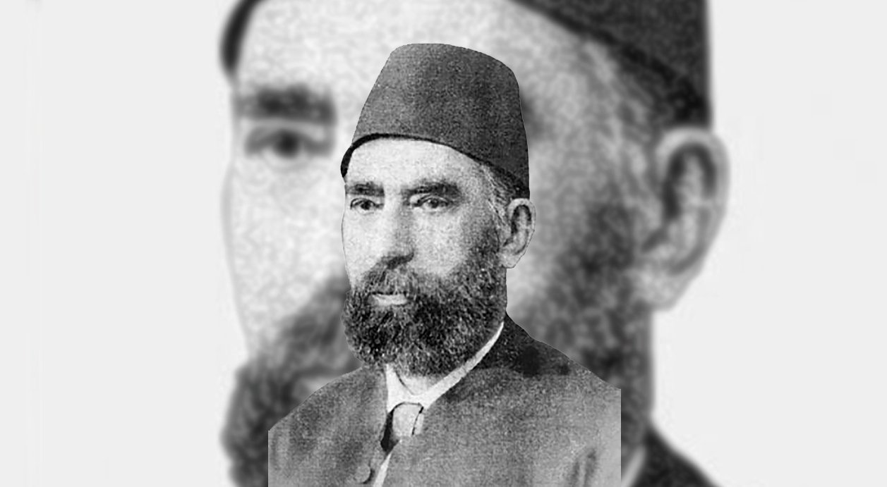 Ottoman civil servant and bureaucrat Münif Pasha owed his reputation to the work he did at the ministry of education.