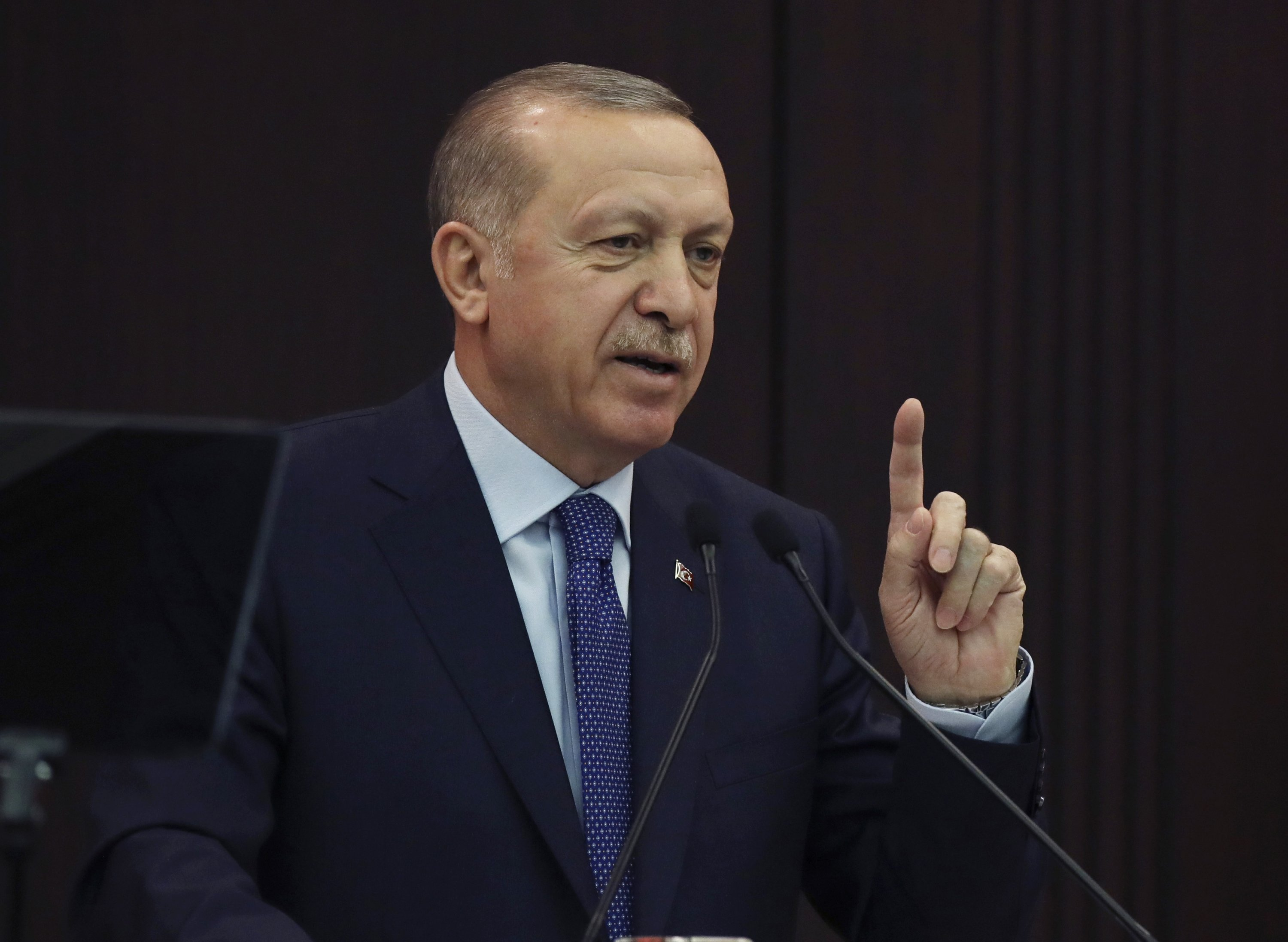 Insulting someone's faith not freedom, Erdoğan says | Daily Sabah