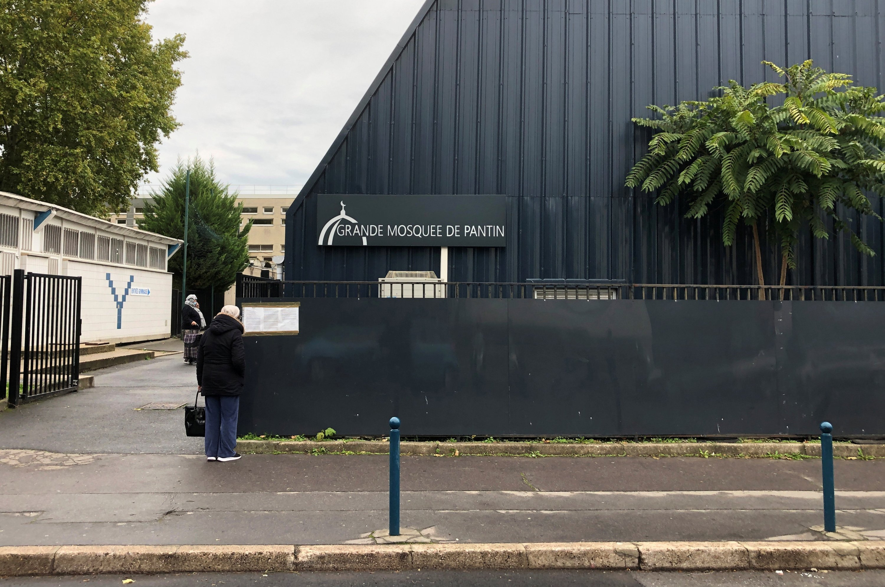 France to inspect nearly 80 mosques in latest crackdown on Muslims due to anti-separatism bill