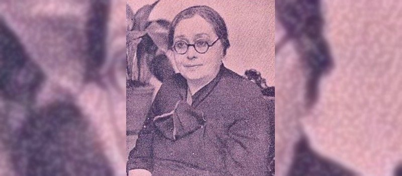 Güzide Sabri mostly told stories about the tragic fate of young ladies in her novels and short stories.