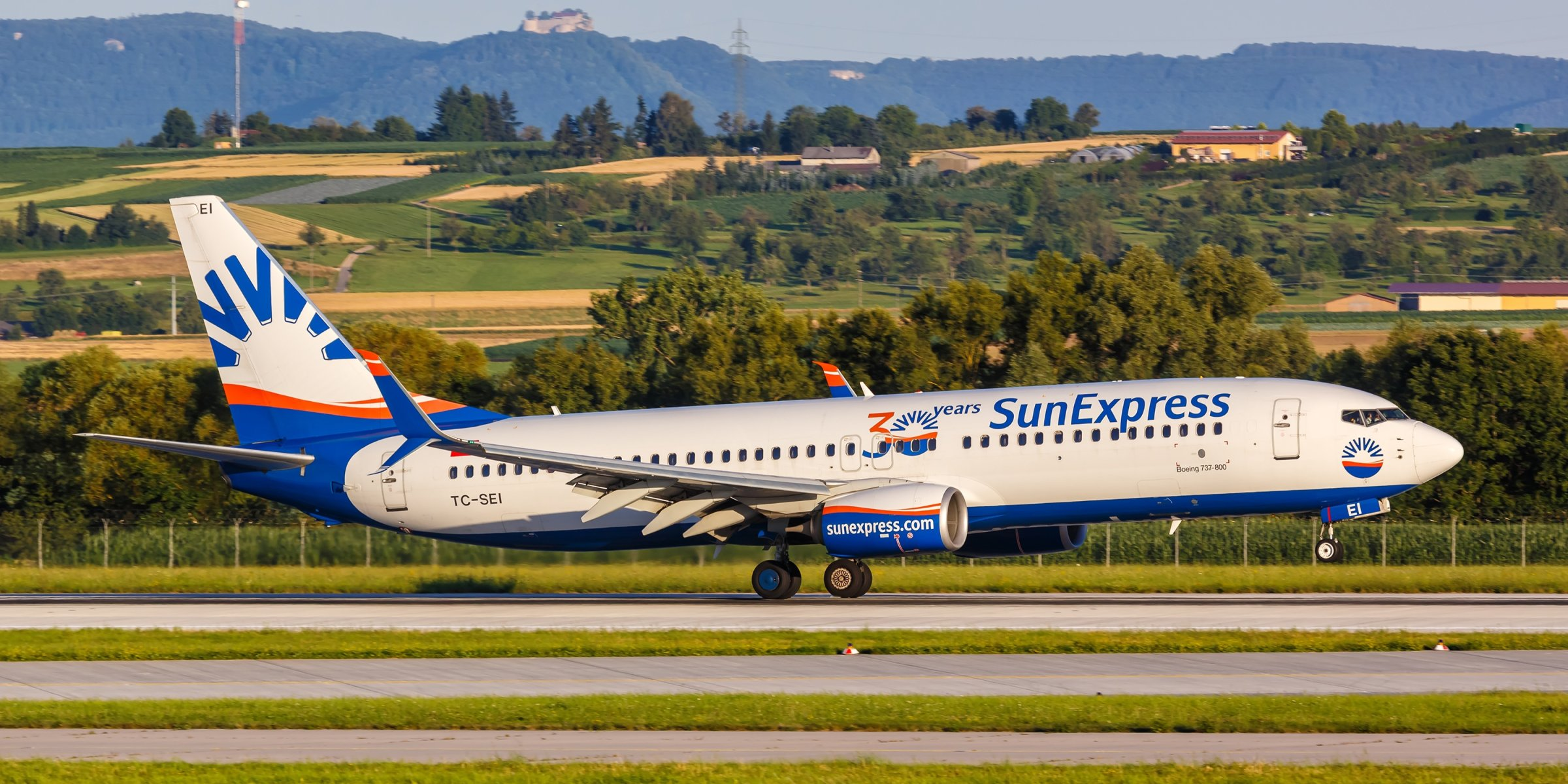 Turkish-German carrier SunExpress to pioneer free new COVID-19 test at check-in
