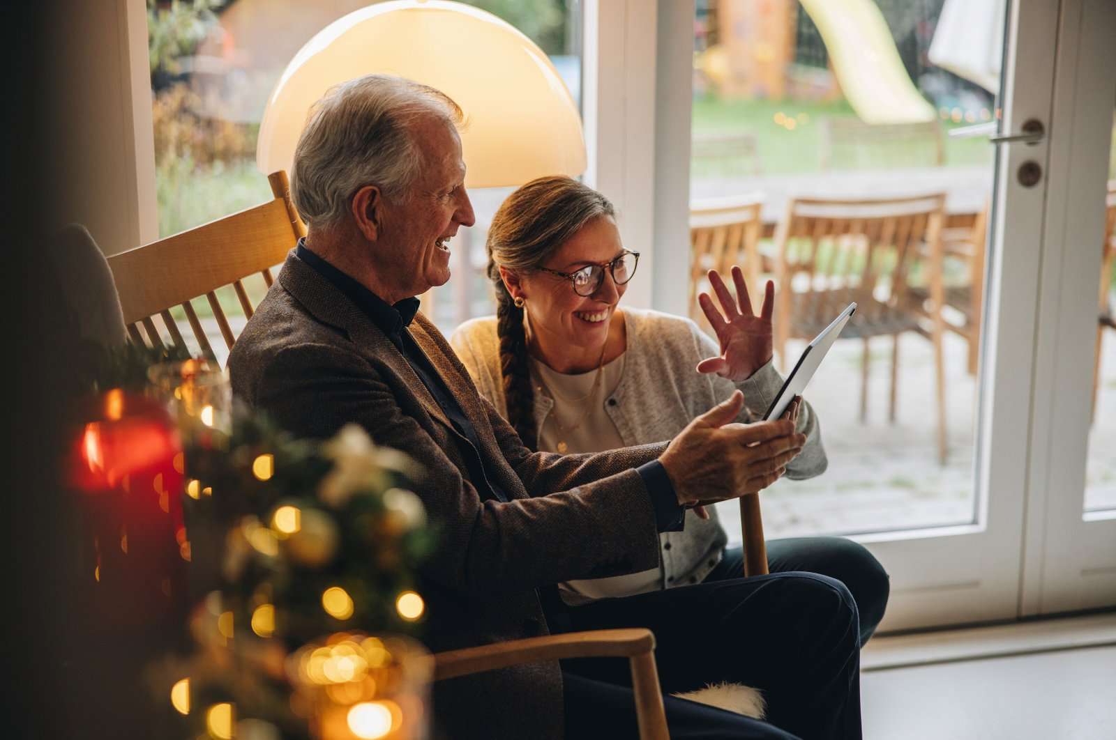 The holiday season can be difficult for families as it is but the risks and restrictions around coronavirus make things tougher than ever. (Shutterstock Photo)