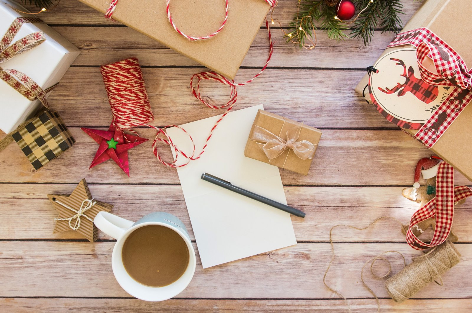 Sometimes the simplest and most practical gifts are the best, especially if they can be personalized. (Shutterstock Photo)