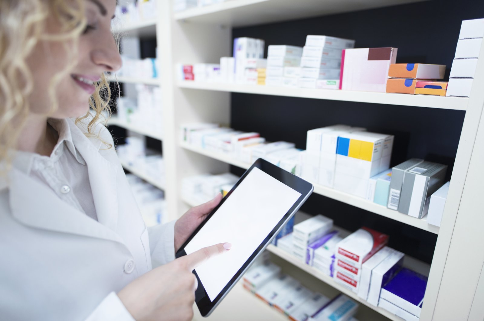 Novadan plaftorm enables pharmacies to have a clearing system that reduces medical waste. (iStock Photo)