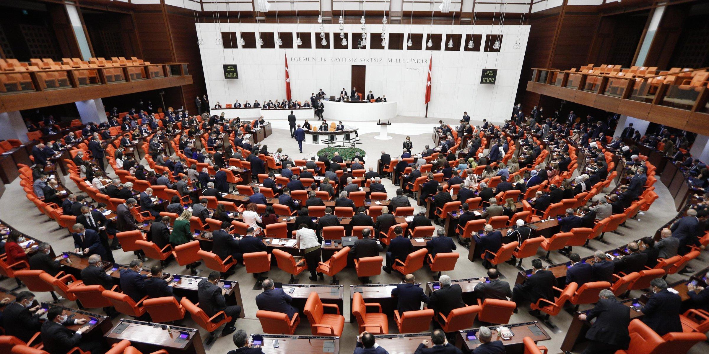 Chinas parliament passes Hong Kong national security bill