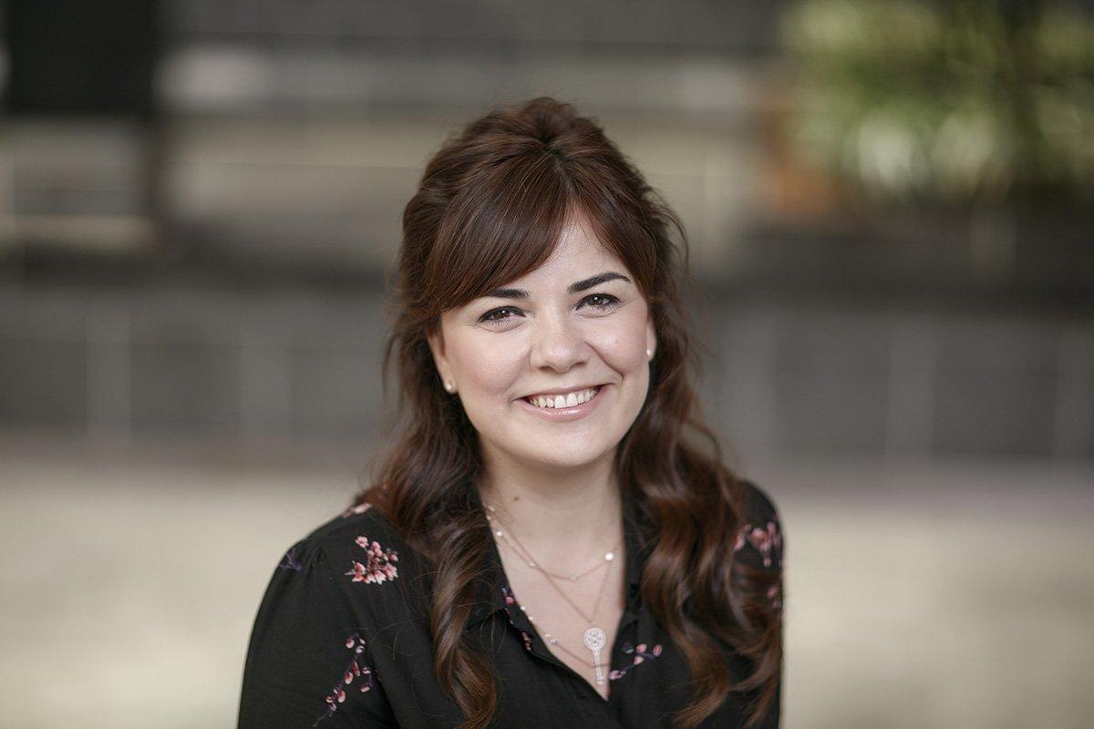 ScaleX Ventures founder and Managing Partner Dilek Dayınlarlı.