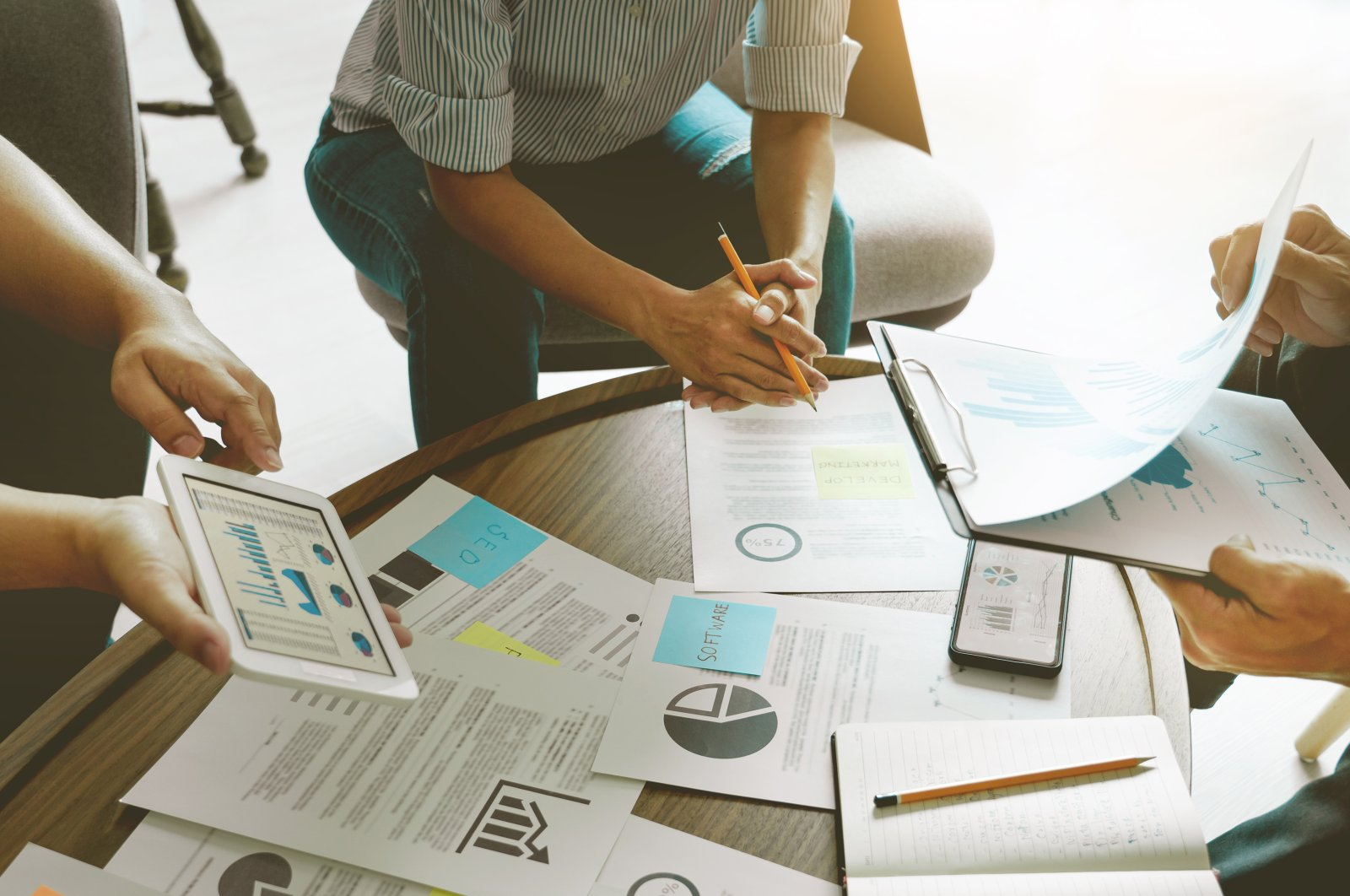 ScaleX Ventures plans to invest in more than 10 companies in the next three years. (Shutterstock Photo)