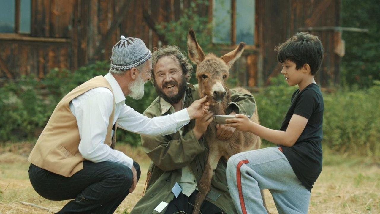 """Still shot from """"Bir Düş Gördüm"""" (""""In My Dream"""")."""