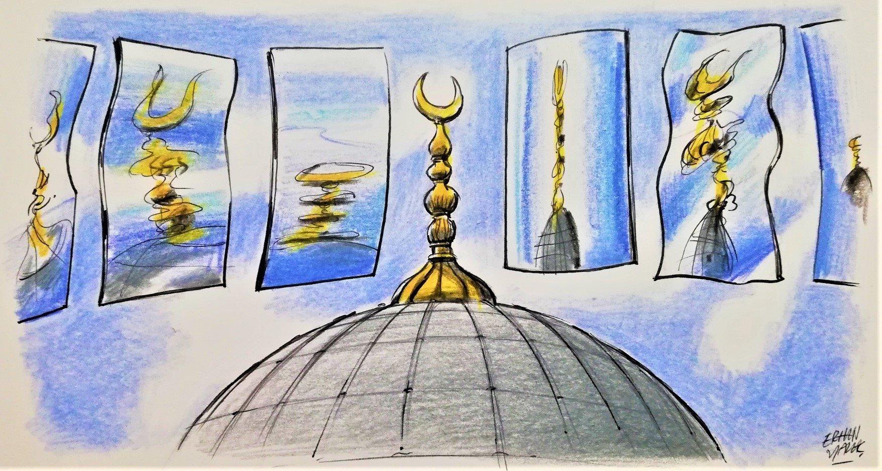 France's Macron, CHP's Kılıçdaroğlu: A discussion on Turkish politics