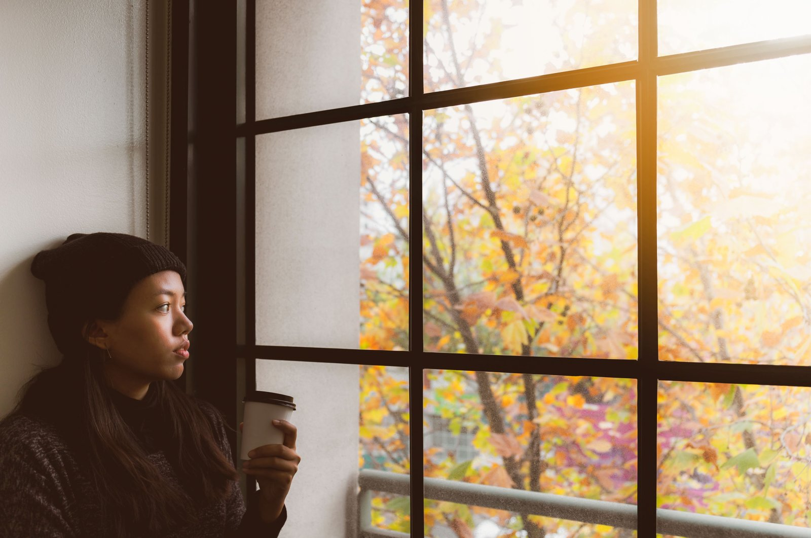 Homesickness can lead to depression, so one should explore ways to beat it. (Shutterstock Photo)