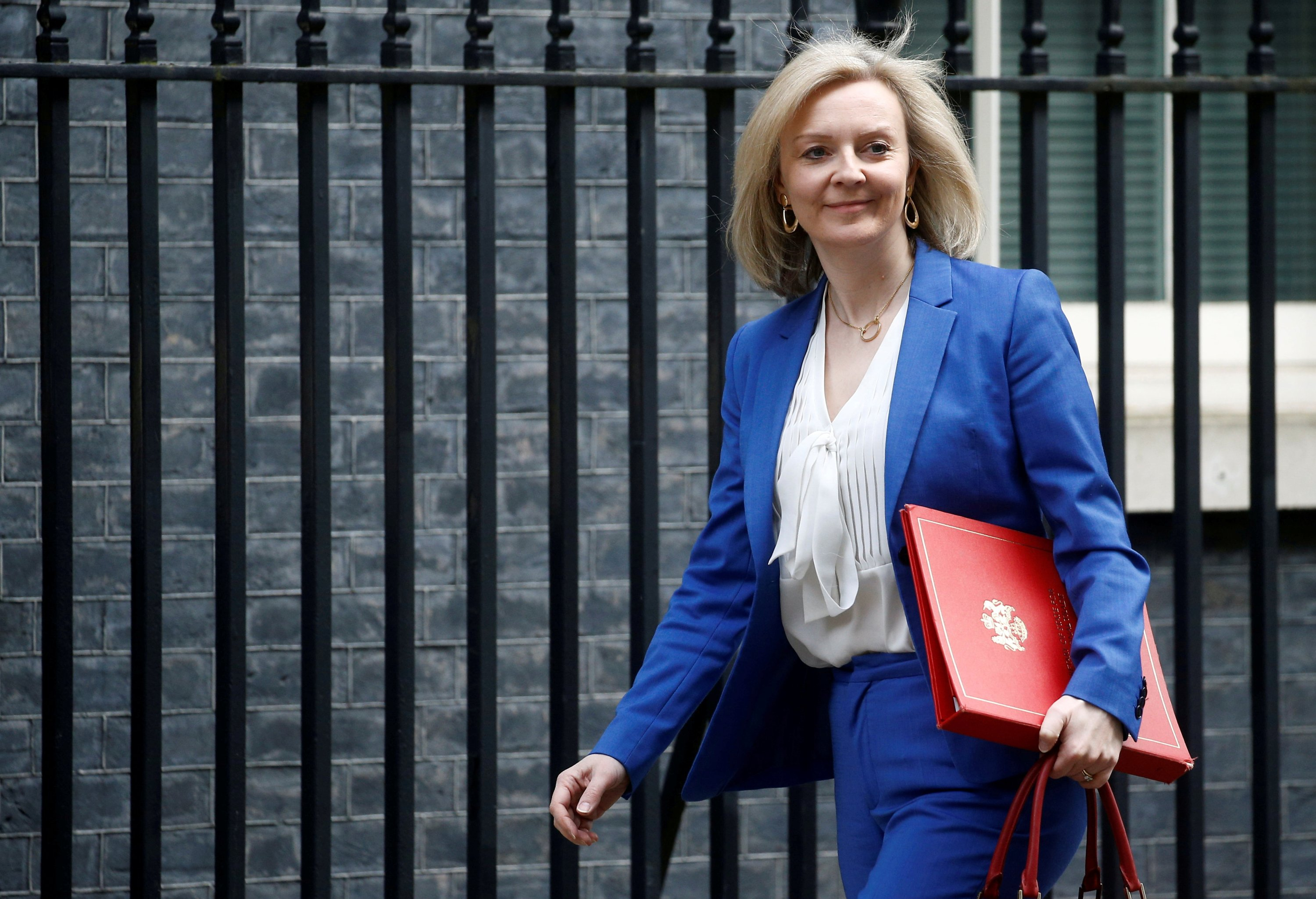 UK says to sign free trade deal with Turkey on Tuesday | Daily Sabah