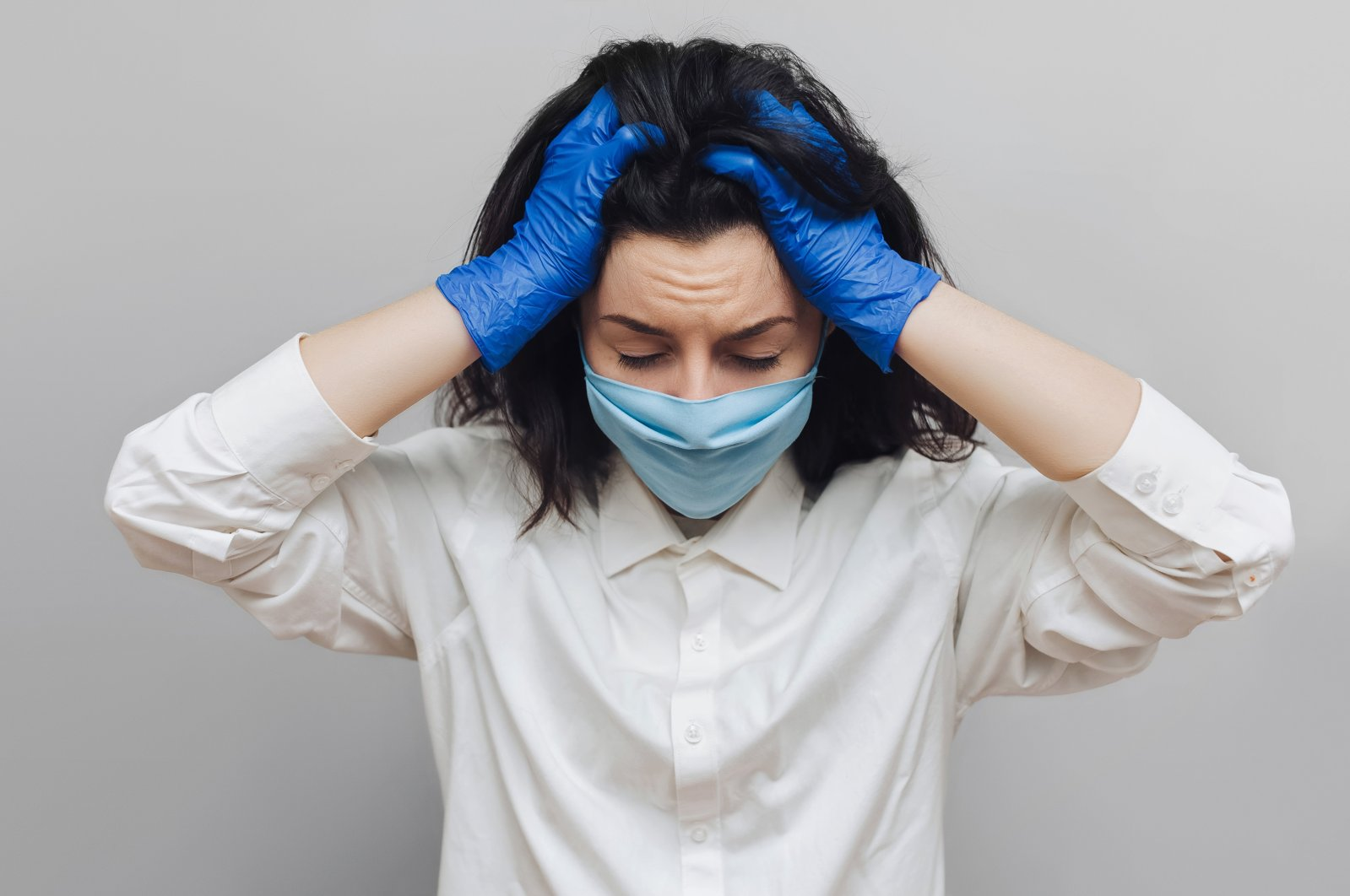 Pandemic fatigue is defined as a natural and expected reaction to a prolonged public health crisis by WHO. (Shutterstock Photo)