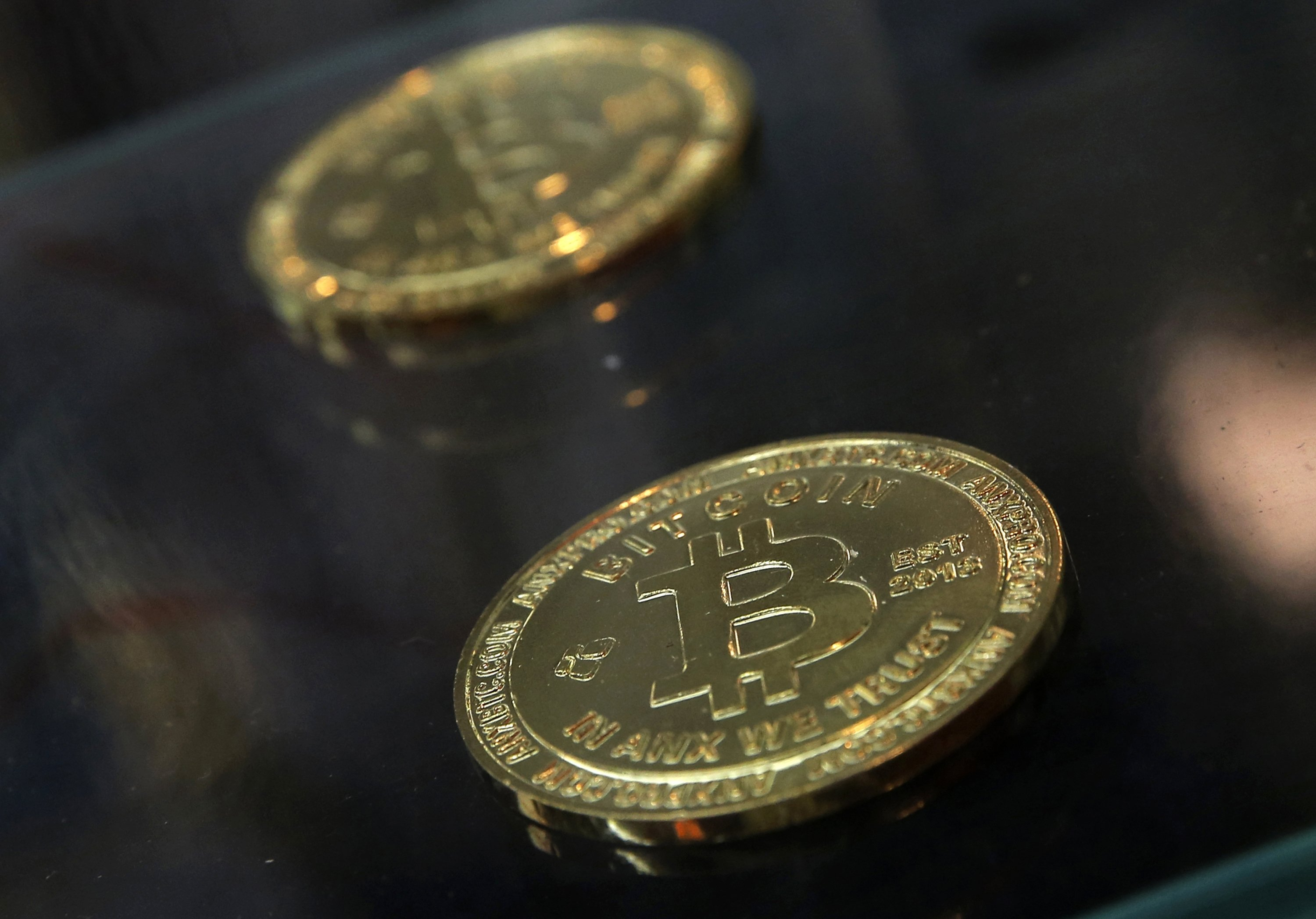 Bitcoin passes $30K mark for first time thumbnail
