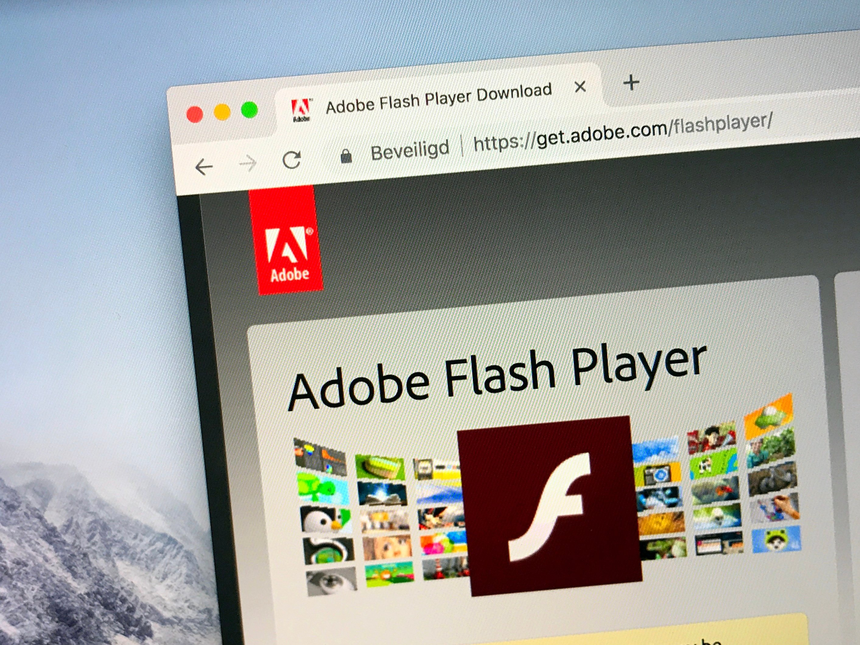 Adobe ditches popular plug-in Flash Player after over 2 decades   Daily Sabah