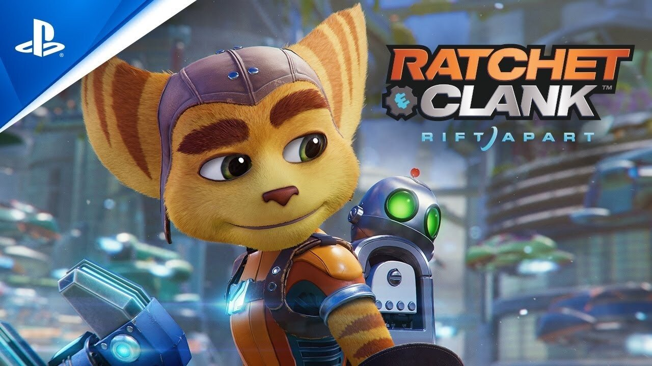 Ratchet and Clank. (Credit: Insomniac Games)