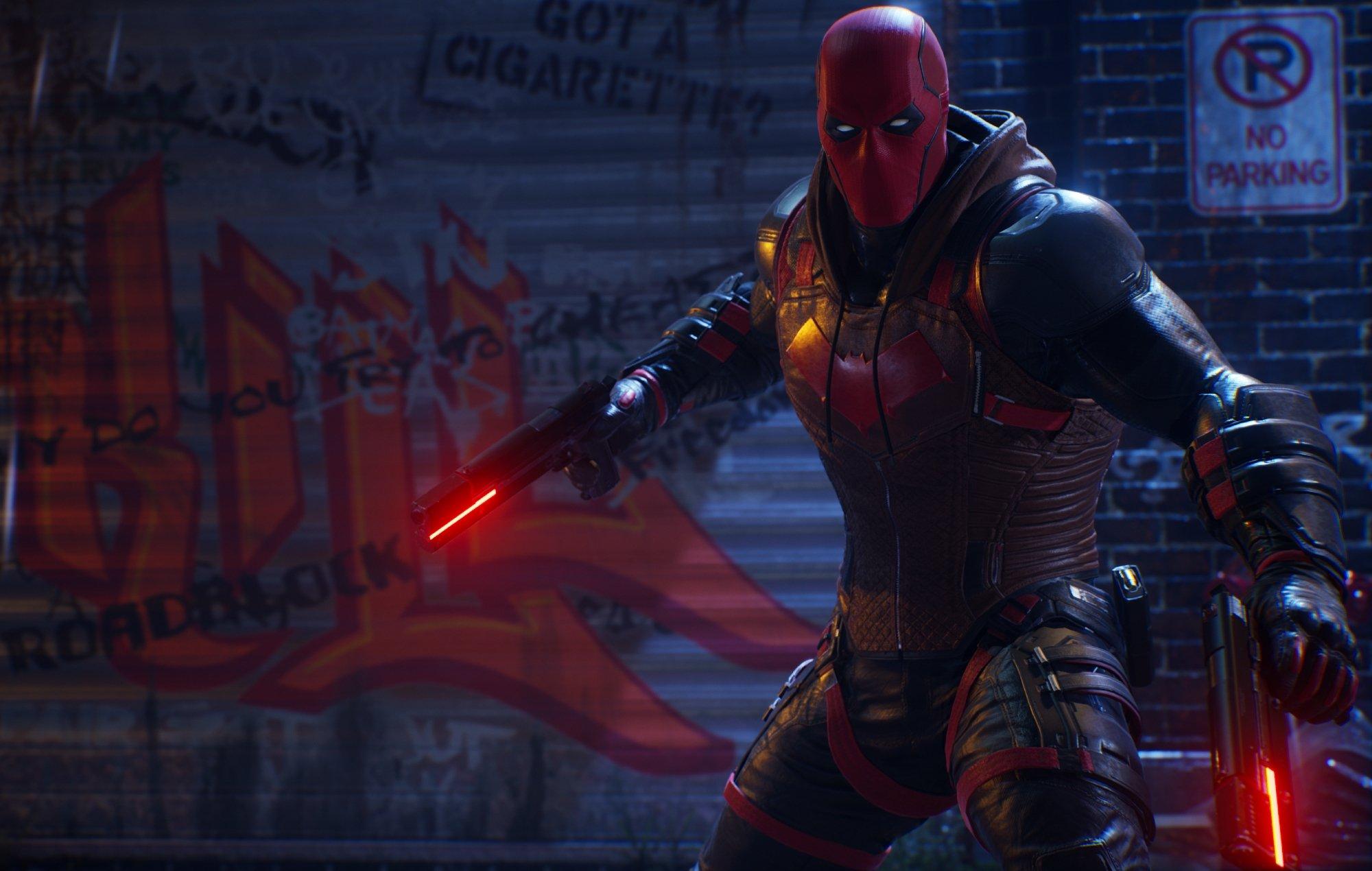 Gotham Knights. (Credit: WB Games Montreal/Warner Bros. Interactive Entertainment)