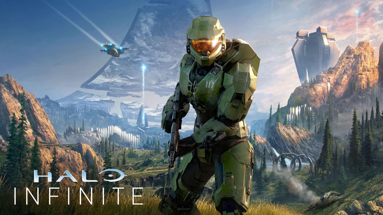 Halo: Infinite. (Credit: 343 Industries/ Xbox Game Studios)