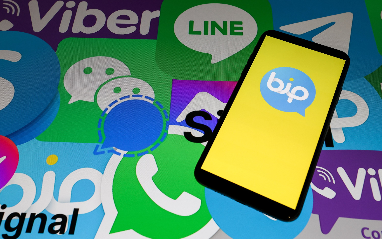 WhatsAppocalypse: Turkish app BiP 'refuge' for those seeking WhatsApp  alternatives | Daily Sabah