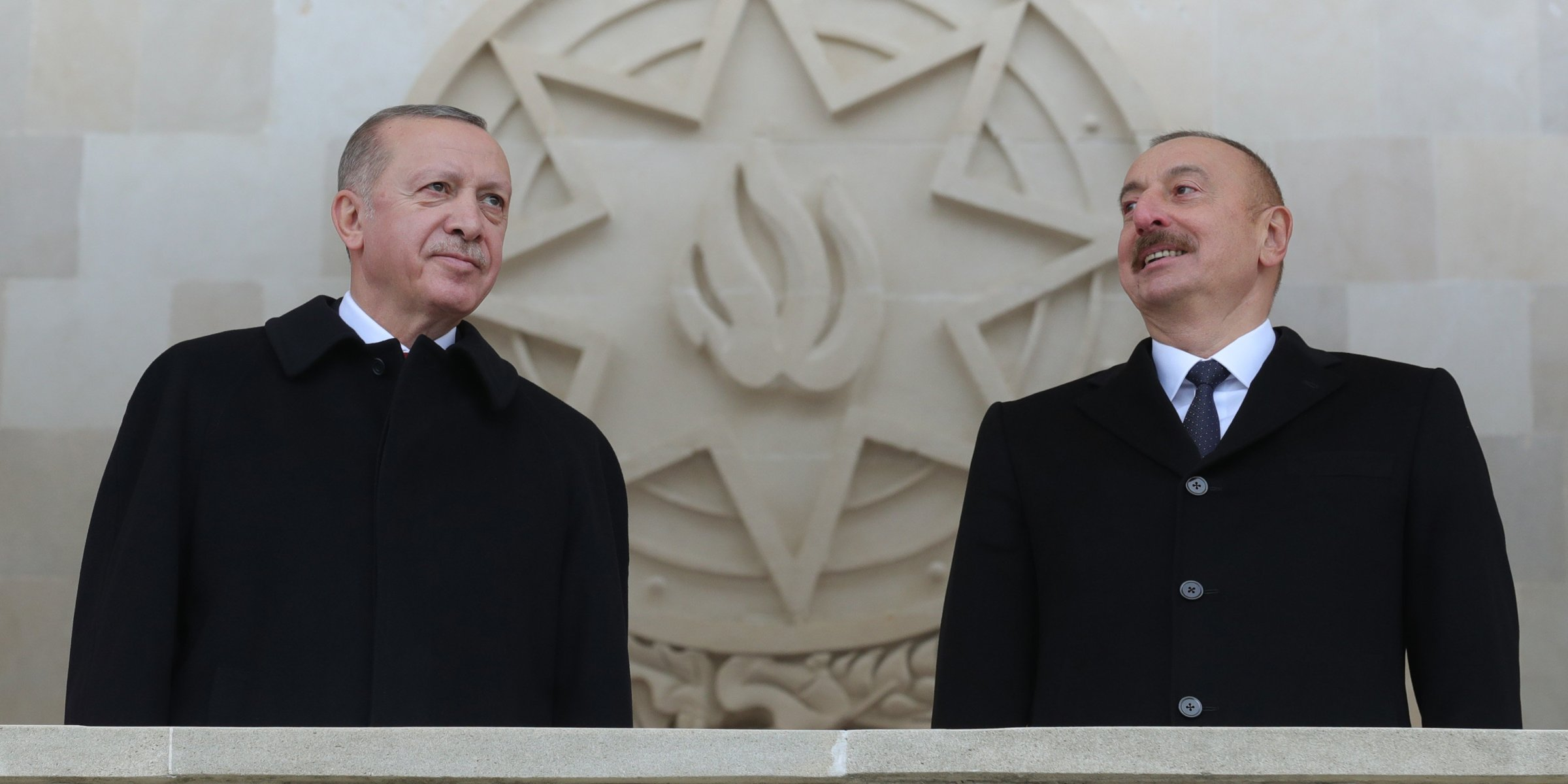 Erdoğan, Aliyev discuss bilateral relations in phone call