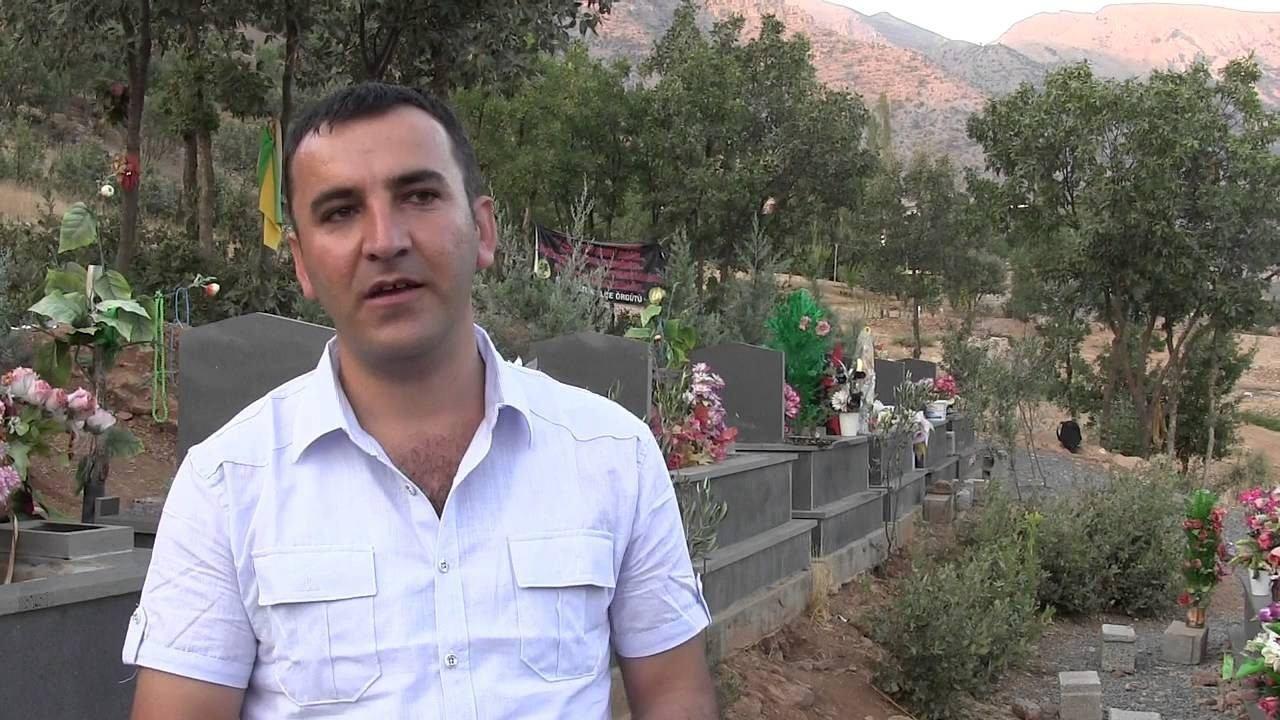 Former Peoples' Democratic Party (HDP) deputy Ferhat Encü. (Sabah File Photo)