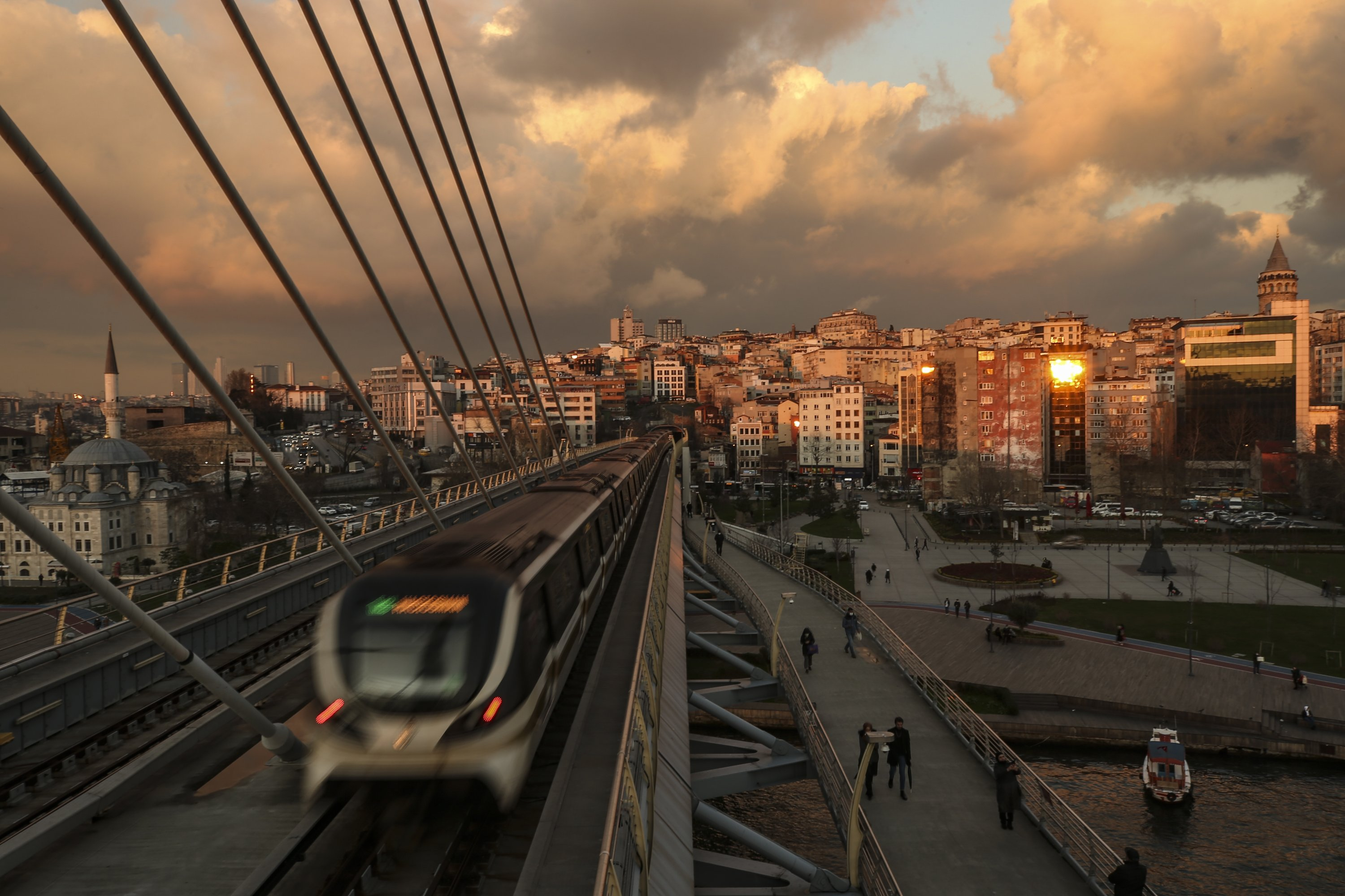 Turkish economy to grow 5% in 2021: Realistic?