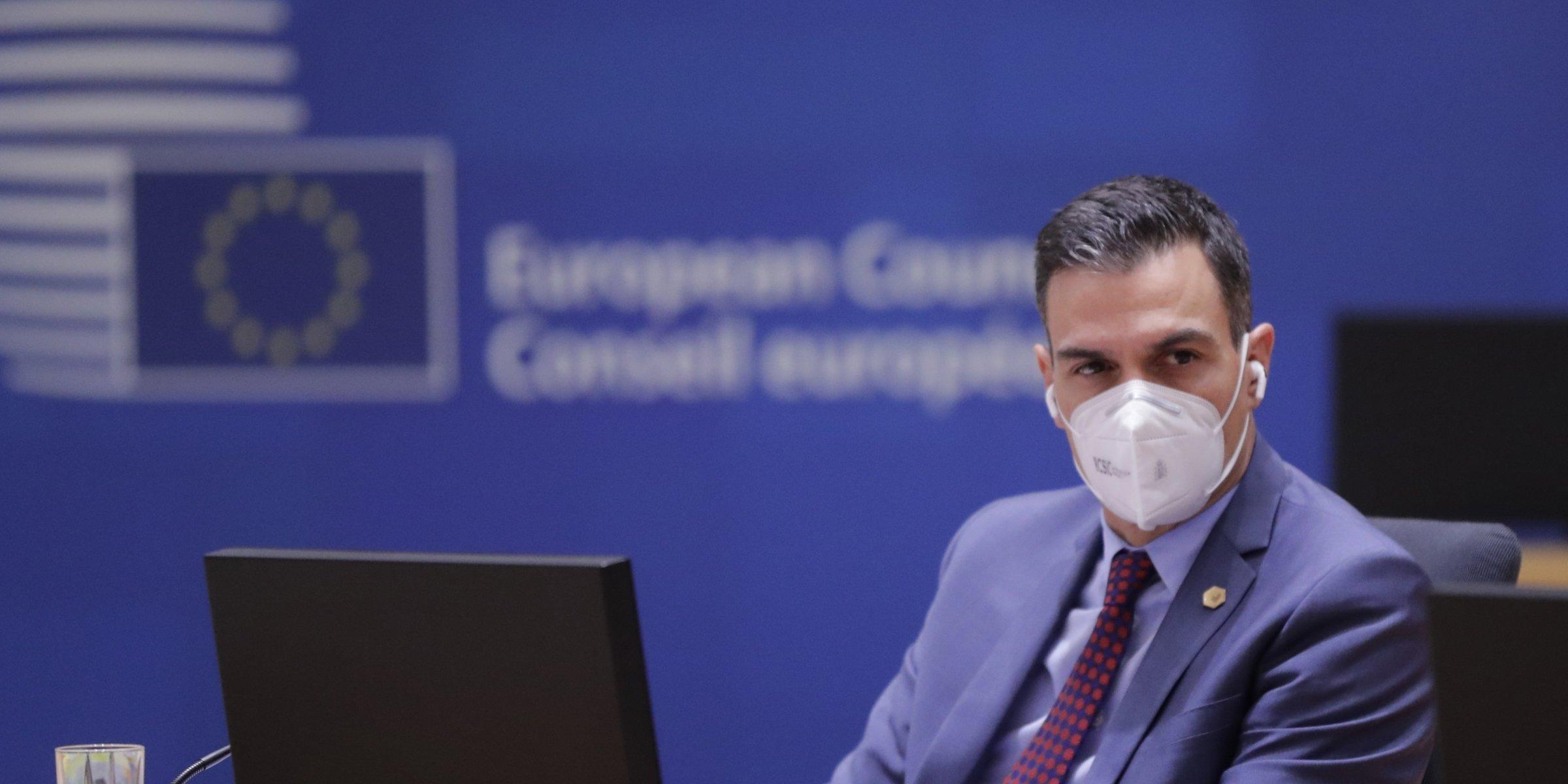 Η Ισπανία θέλει να ενισχύσει τους δεσμούς με την Τουρκία, λέει ο πρωθυπουργός Sanchez